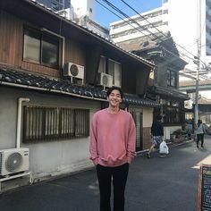 Kdrama Actors, Korean Street Fashion, Ulzzang Boy, Boyfriend Material, Osaka, Korean Actors, Korean Drama, Cute Boys, Instagram Feed
