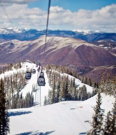 3. Aspen Mountain, CO