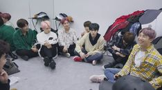 """Watch: BTS's """"Burn The Stage"""" Gives Fans An Unfiltered And Moving Look Backstage At Their Concert Tour 
