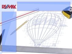 Re/Max Balloon Blueprint