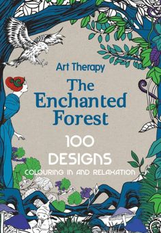Enter the magical world of the Dark Forest: small animals, fairies and elves, magic plants and trees come together to create poetic wisdom that invites to...