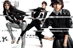 Karl Lagerfeld - KARL by Karl Lagerfeld S/S 12