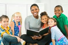 U.S. News: News (11/24/2015) - It's Not So Elementary: Don't Underestimate the Challenges of Teaching Young Children.