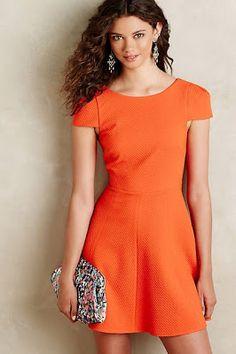 Dresses/Skirts: Semi-Formal, Casual, Midi, Maxi, & Sun #anthrofave