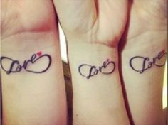 Image result for Unique Mother Daughter Tattoos