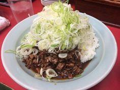 """孤独のグルメSeason5第十話『東京都江東区亀戸の純レバ丼』に出てきたラーメン屋""""菜苑""""へ訪れました ここは以前から人気のお店で人が沢山訪れるお店として有名ですが 孤独のグルメのおかげでエライことになっています http://blog.livedoor.jp/fank10jasu/archives/50226915.html  #東京刺激クラブ #孤独のグルメ #純レバ丼 #レバー #B級グルメ"""