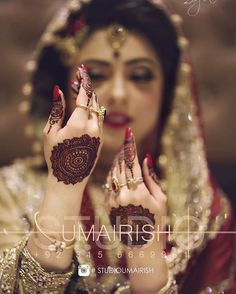 Image result for bridal mehndi designs 2017 new style