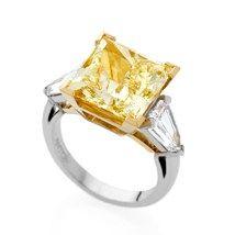 Anton Jewellery Natural Fancy Yellow Diamonds... LOVE #anton #diamonds #hello #yellow @Chadstone The Fashion Capital