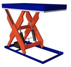 GTARDO.DE:  Hubtisch, 4t / 4000 kg, Maße 2200 x 1200 mm, Hub 1500 mm, 3,00 kW 8 372,00 €