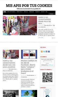 New article about @Nawta_com. Thanks @Mis Apis Por Tus Cookies!