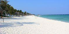 Explore Riviera Maya beaches from Puerto Morelos to The Sian Ka'an and Costa Maya beaches in Mahahual and Xcalak. Cozumel Beach, Akumal Beach, Cancun, Tulum, Mexico Vacation, Vacation Spots, Vacation Ideas, Romantic Vacations, Best Vacations