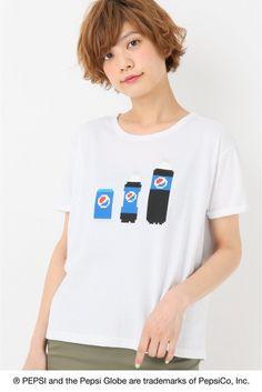 POOZU Tシャツ3  POOZU Tシャツ3 3000 PEPSI?B.C STOCK B.C STOCKは世界で最も有名なブランドの一つでもある Pepsi-Colaとアートをテーマに 国内人気アーティスト4名を起用したスペシャルコラボレーションを展開致します これまでの象徴的な広告キャンペーンを通じてPepsi-ColaはSPORT ART MUSICの世界とのきずな つながりを確立しています今回のコレクションでは遊び心を取り入れたPepsiのつながりであるARTから インスピレーションを得ています Pepsiをテーマに国内人気アーティストの書き下ろしアートワークを使用したTシャツを発売致します 大図まことクロスステッチデザイナー/ピクセルデザイナー 2008年に勤務先の手芸材料店を退職しクロスステッチデザイナーとして活動を開始大きな体から生み出される作品は男性ならではのポップなデザインが魅力女性のフィールドと思われていた手芸界に現れた話題のルーキーは手芸の枠を越えカルチャーアートシーンからも熱い注目を浴びる手芸本執筆テレビ出演の他各地で精力的に刺繍教室を開催中…