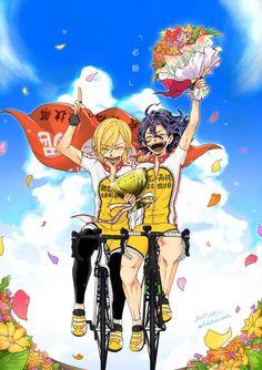 Yowamushi No Pedal, Otaku, Aho Girl, Tsurezure Children, Love Stage, Hot Anime Guys, Anime Manga, Geek Stuff, Drawings