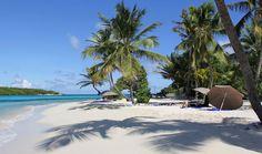 Petites Antilles: une croisière en voilier - On ne se lasse pas du sable blanc de cette île de Tobago Cays, dans les Grenadines.  Photo Sarah Bergeron-Ouellet / Agence QMI