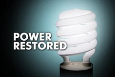 Power Restored To More Than 1,000 In Upper Peninsula - Northern Michigan's News Leader