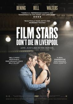 from 8 March | Film Stars Don't Die in Liverpool