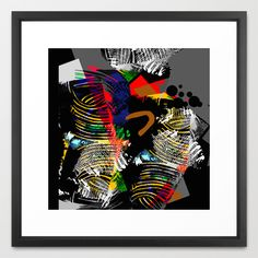 Wild Thing Framed Art Print My World, Framed Art Prints, Cards, Maps, Playing Cards