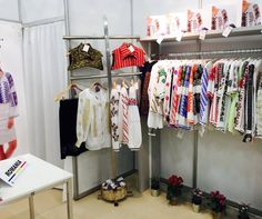 Wardrobe Rack, Pure Products, London, Color, Home Decor, Decoration Home, Room Decor, Colour, Home Interior Design