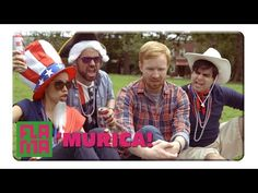 If Mexicans Celebrated the 4th Like Americans Celebrate Cinco De Mayo - YouTube
