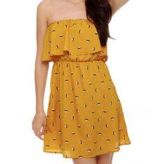 Penguins dress