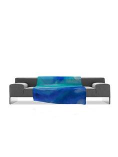 Jacqueline Maldonado Rise 2 Throw Blanket by DENY Designs on Gilt Home