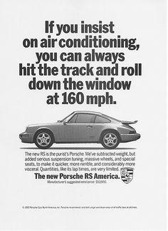 Porsche. Best Adverts Ever.