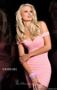 SHIPS TODAY! Sherri Hill 21131 by Sherri Hill