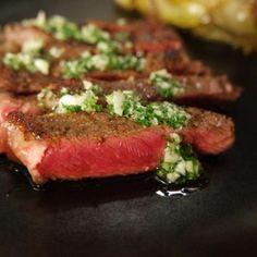 Goed vlees wordt alleen maar nog beter als we het op de juiste wijze bereiden.
