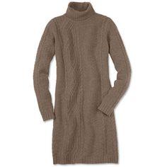 Barbour Nebit Sweater Dress / Barbour Nebit Sweater Dress (10.655 RUB) ❤ liked on Polyvore