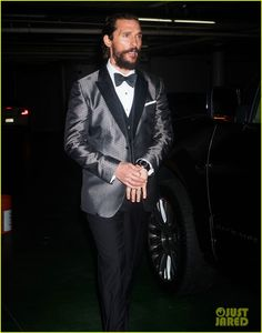 matthew mcconaughey oscar 2015 - Google-søk Matthew Mcconaughey, High Jewelry, Bvlgari, American Actors, Suit Jacket, Glamour, Jackets, Academy Awards, Studs