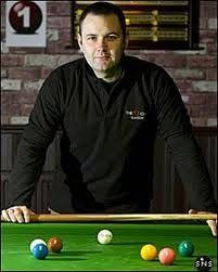 Stephen Maguire