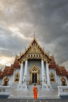 Wat Benchamabophit,
