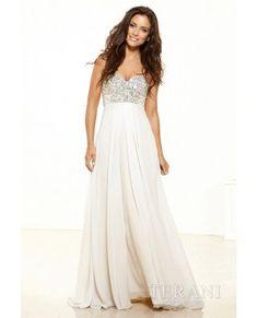White Prom Dresses 2014