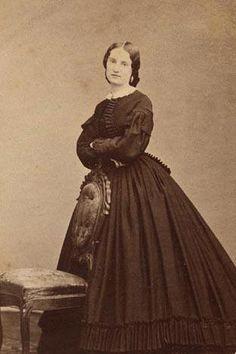 Antonia Ford, Confederate Spy