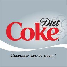 Aspartame danger – urgent warning about tumors and seizures