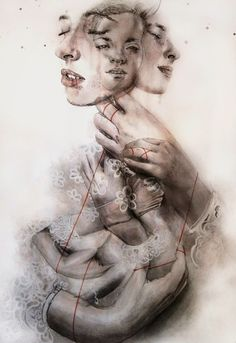 illustrations by gaia alari