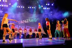 DanceMoveCompany DMC