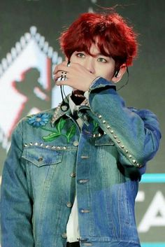 Exo : BaekHyun 백현