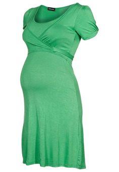 Gorgeous Pregnancy and #Breastfeeding Tunic Dress