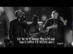 Adele - NEED YOU NOW (subtitulos) - YouTube