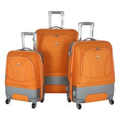 Best Travel Luggage Sets | eBay