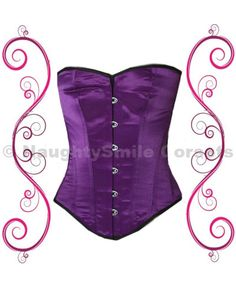 b6994b7b55 Fashion Corsets   Clothing by NaughtySmileUSA