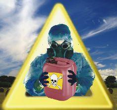 pericolo veleni