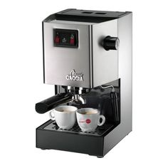 Gaggia Classic Espresso Machine - BestProducts.com
