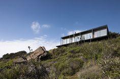 Gallery of Remote House / Felipe Assadi - 13