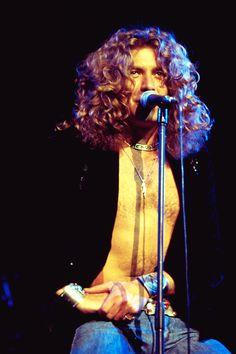 led-floydd:  Robert Plant