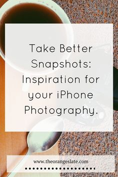 Easy tips for moms for their iPhone #photography.
