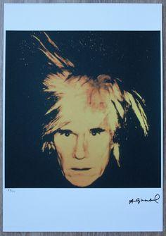 Queen Margrethe Ii, Andy Warhol, John Lennon, Art For Sale, Digital Prints, Stamp, Etsy Shop, Portrait, Movie Posters