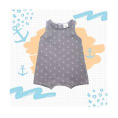 Oh captain! My captain!⚓⚓⚓ Organic Cotton romper the best choise for hot summer days ! Summer Days, Organic Cotton, Lovers, Good Things, Hot, Collection, Instagram, Women, Women's