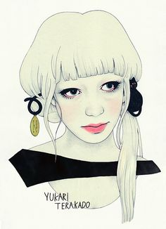 Norah by Yukari Terakado